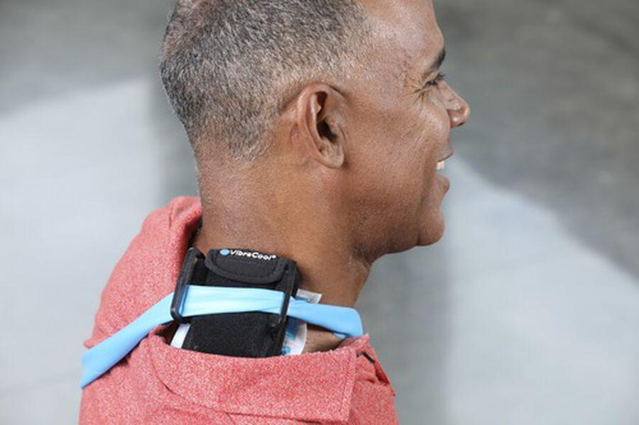 VibraCool® Flex for Shoulder, Hip, or Back, , large image number 2