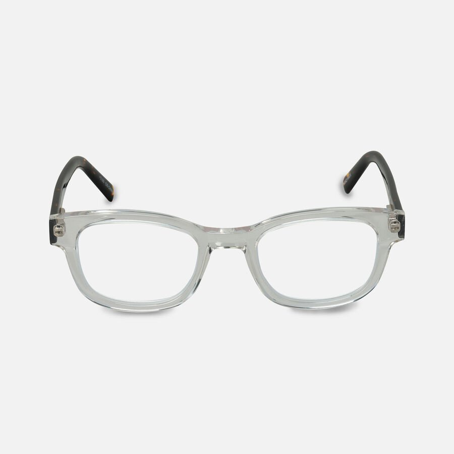 EyeBobs Butch Reading Glasses,Clear, , large image number 8