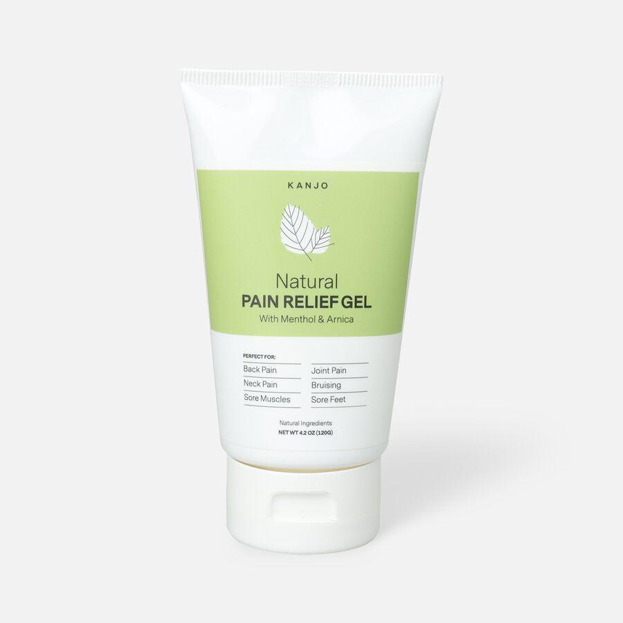 Kanjo Natural Pain Relief Gel, , large image number 0