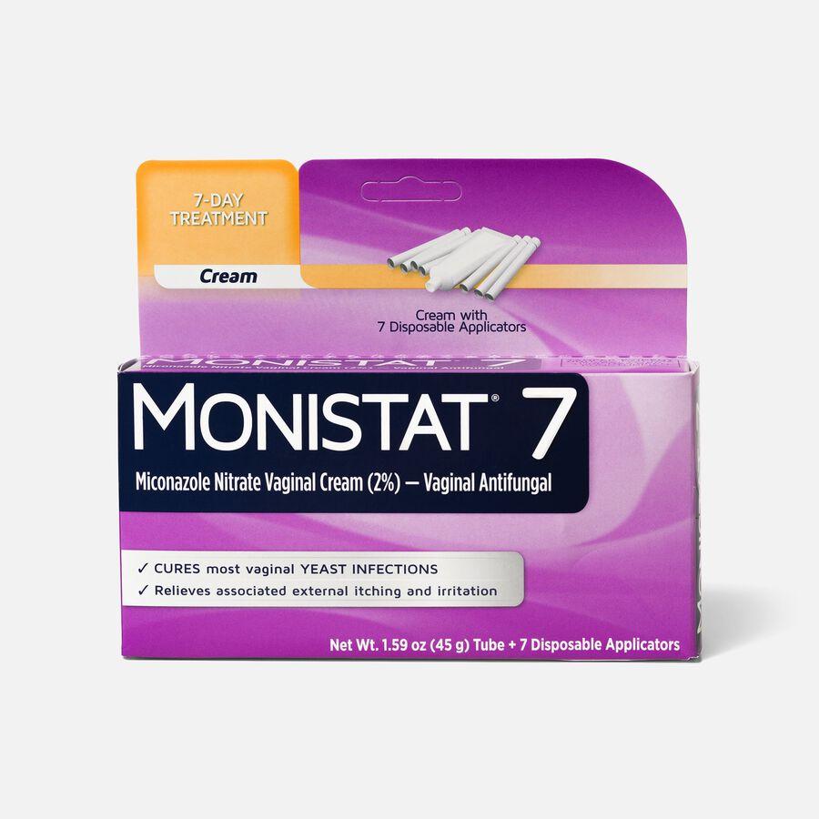 Monistat 7, Simple Cure, , large image number 0
