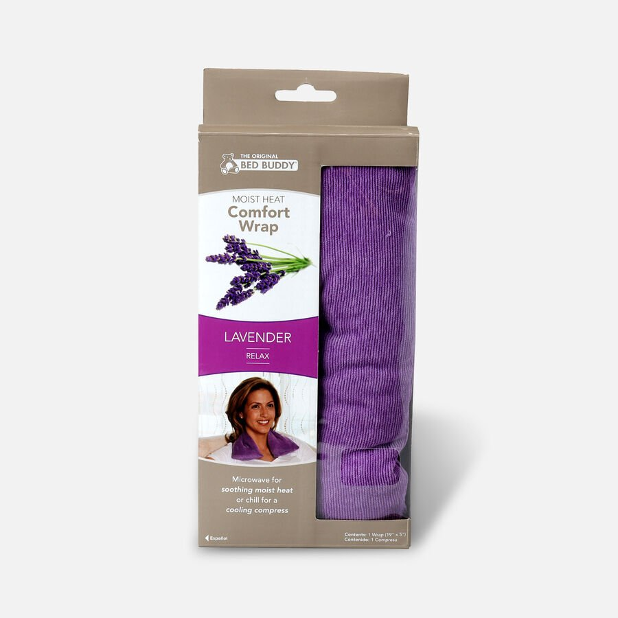 Bed Buddy at Home® Comfort Wrap, , large image number 0