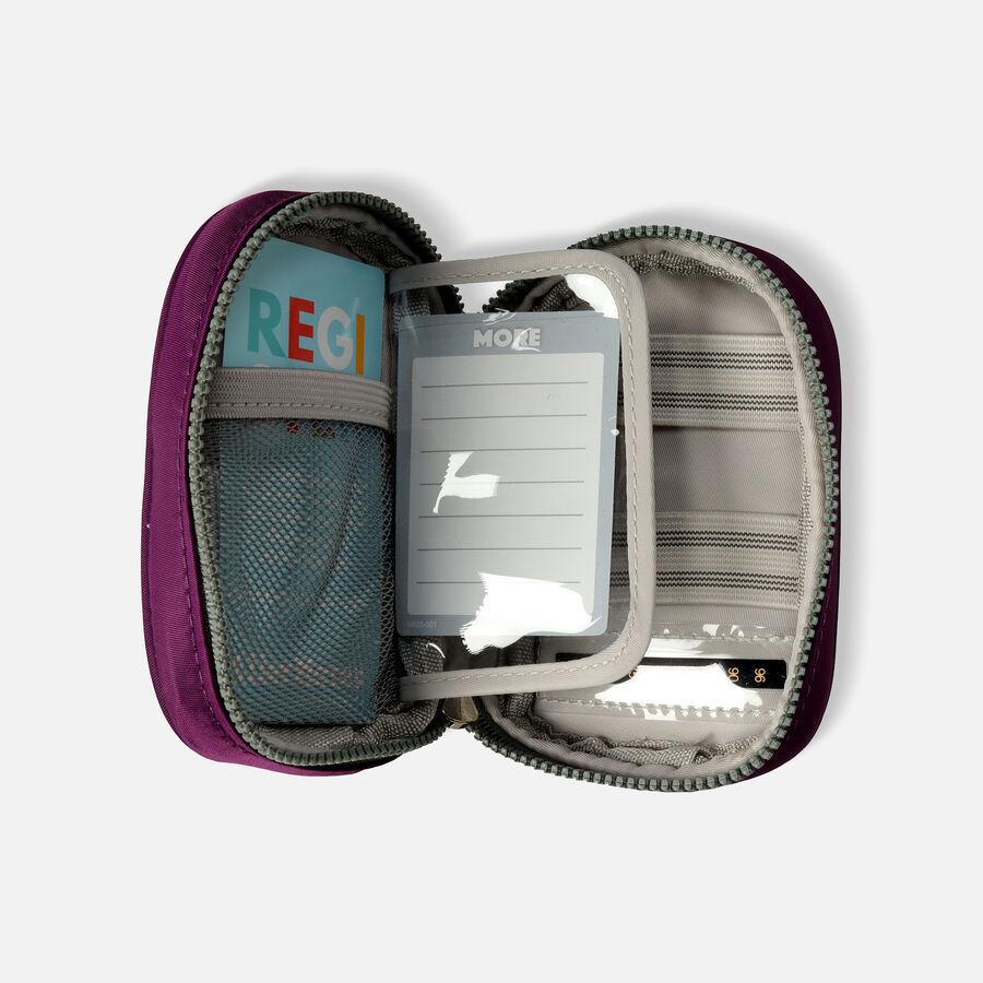 AllerMates Jake Small Medicine Case Carrier, , large image number 7
