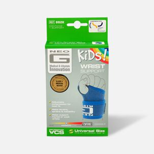 Neo G Kids Wrist Support, One Size