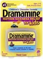 Dramamine Motion Sickness Relief for Kids, Grape Flavor, 8 ct, , large image number 0
