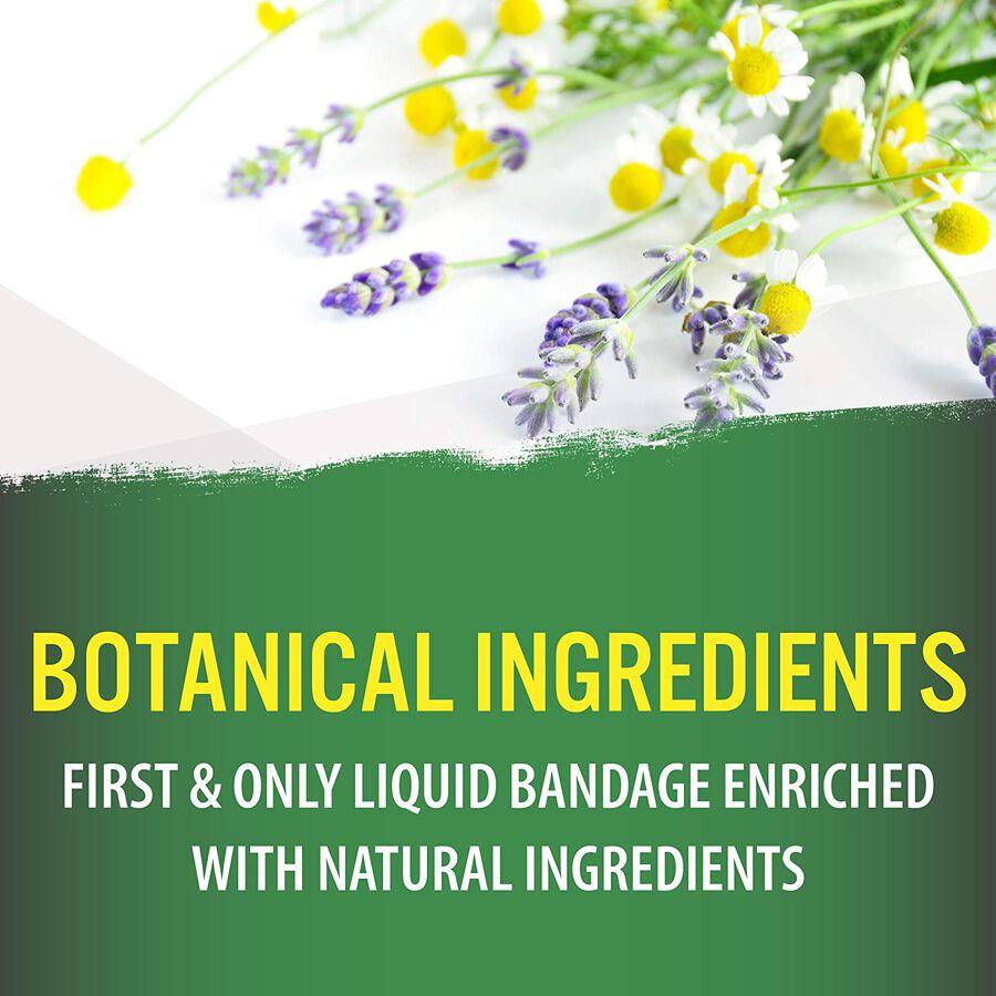 New-Skin Botanicals Liquid Bandage, 0.3 oz., , large image number 5
