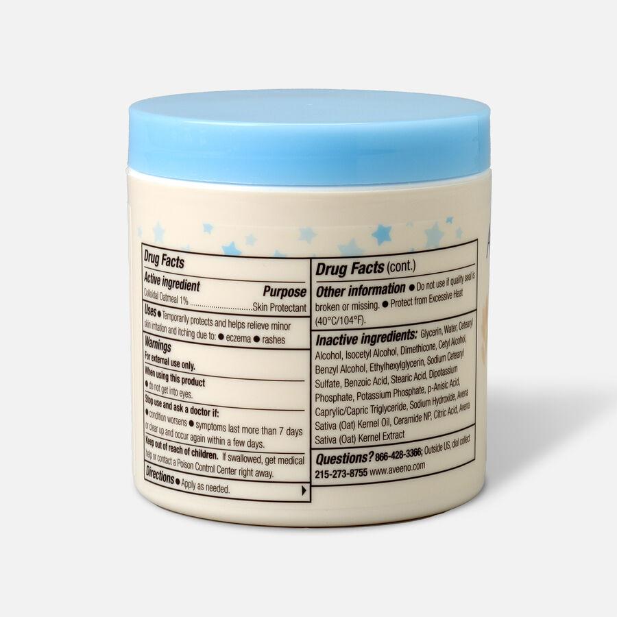 Aveeno Baby Eczema Therapy Nighttime Balm, , large image number 1