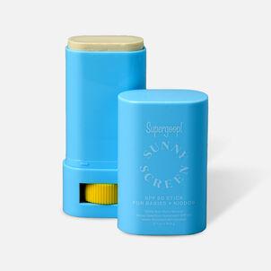 Supergoop! Sunnyscreen Mineral Kids & Babies Stick, SPF 50