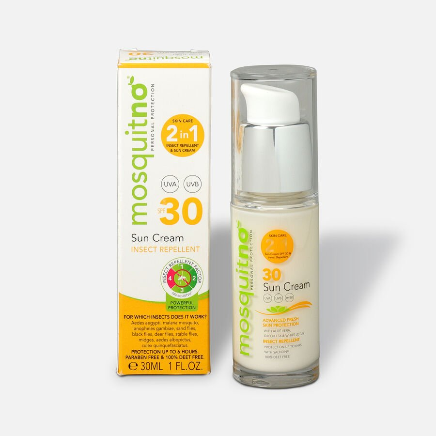 MosquitNo 2-n-1 Sun Cream SPF 30, , large image number 6