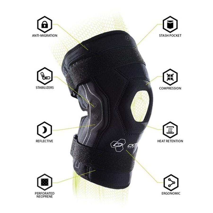 DonJoy Performance Bionic Knee Brace, Camo, , large image number 11