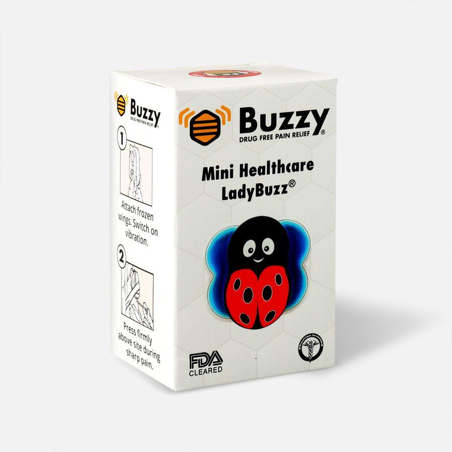Buzzy® Mini Shotblocker Kit, LadyBuzz, , large image number 2