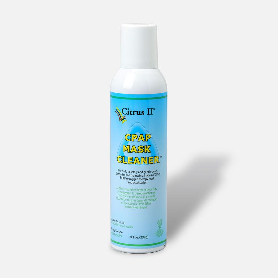 Citrus II CPAP Mask Cleaner 8oz. Spray, , large image number 0