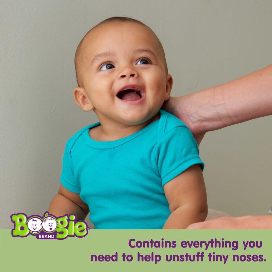 Boogie Stuffy Nose Kit, , large image number 7