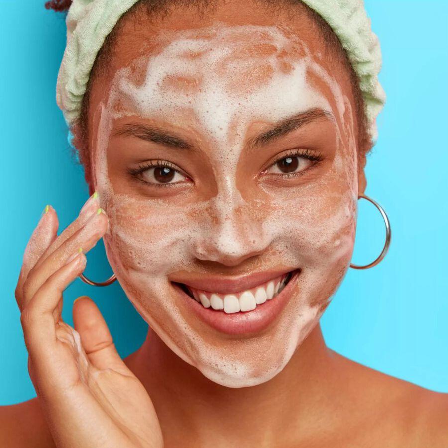 Neutrogena Oil-Free Acne Wash 9.1 fl oz, , large image number 3