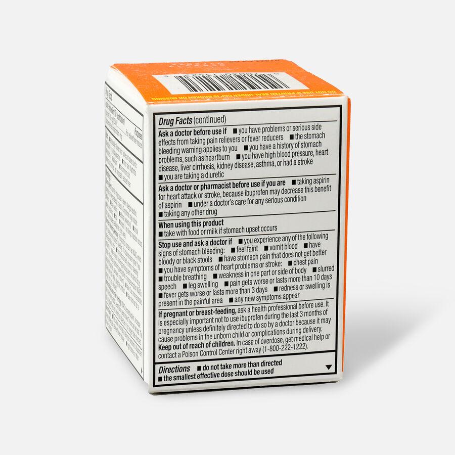 GoodSense® Ibuprofen IB 200 mg Coated Tablets, , large image number 3