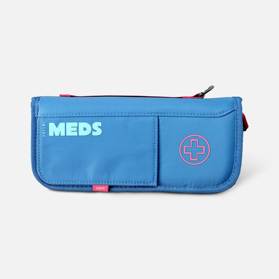 AllerMates Medicine & EpiPen Case Carrier, , large image number 0