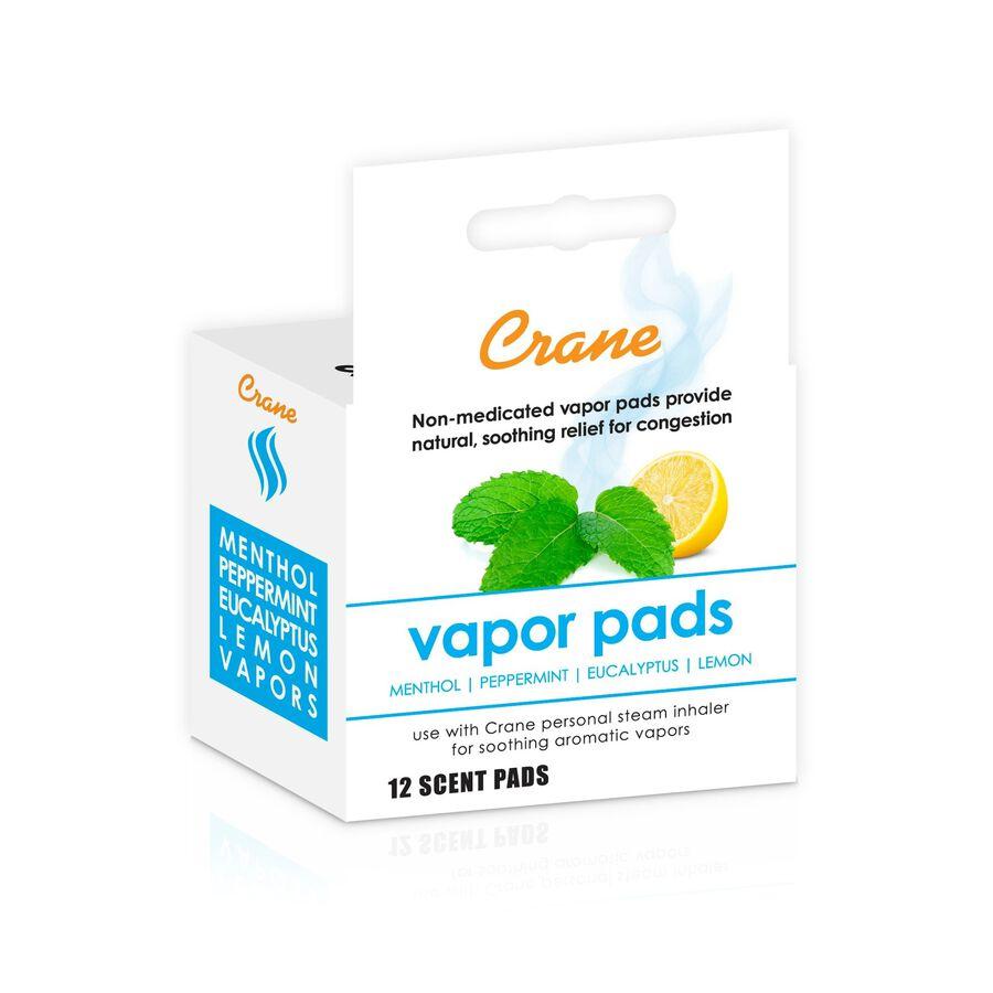 Crane Vapor Pads, 10 ct, , large image number 0
