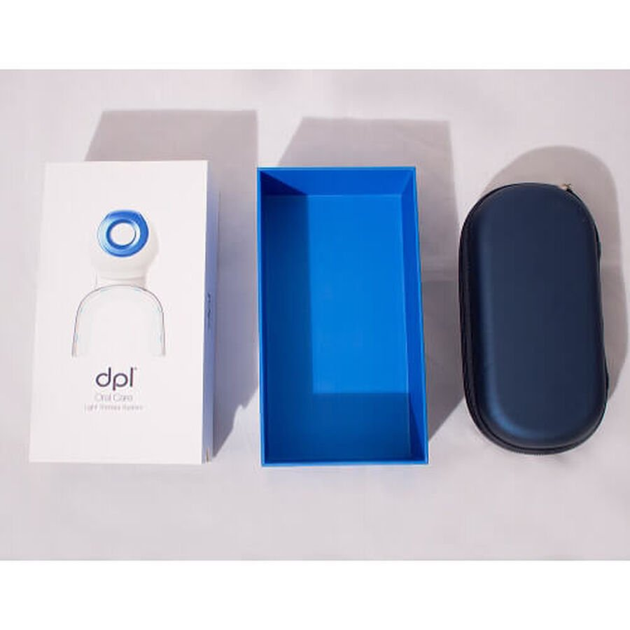 dpl® Oral Care Light Therapy System, , large image number 8