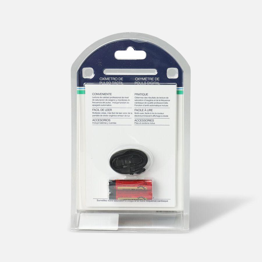 Drive MQ3000 Fingertip Pulse Oximeter, , large image number 1