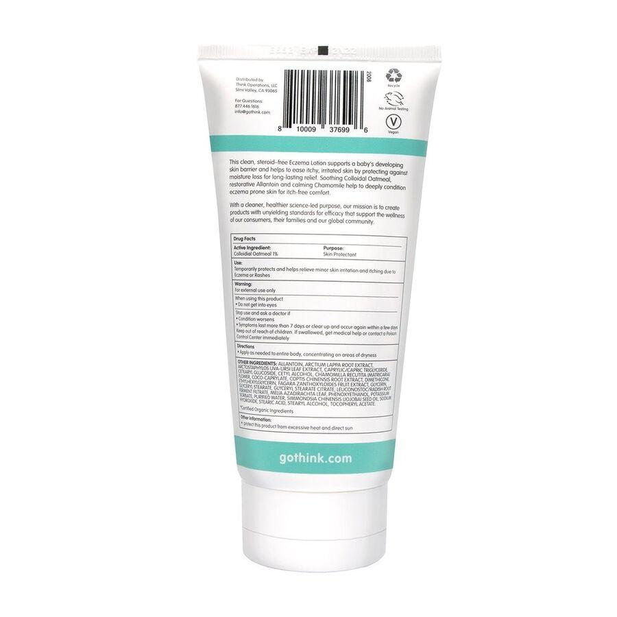 Thinkbaby Eczema Lotion, 6 oz, , large image number 1