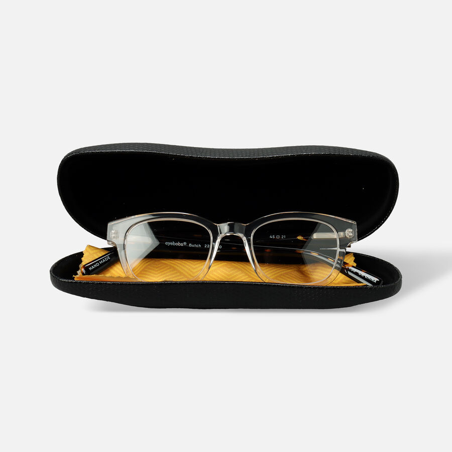 EyeBobs Butch Reading Glasses,Clear, , large image number 3