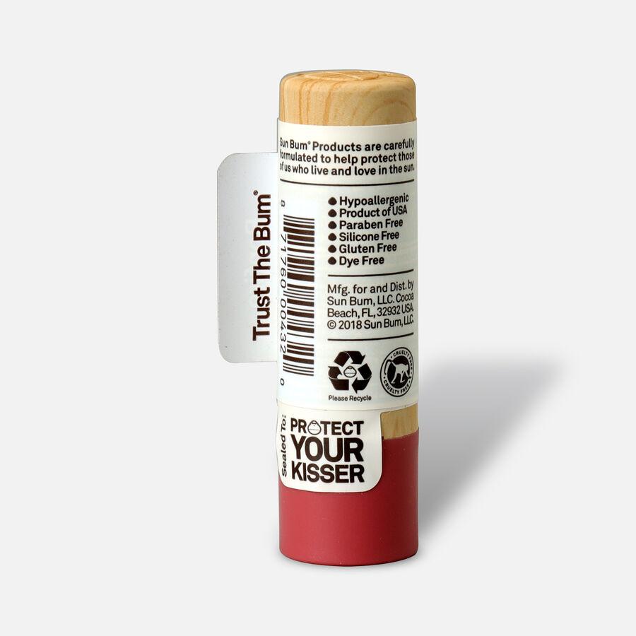 Sun Bum SPF 15 Tinted Lip Balm, .15 oz, , large image number 1