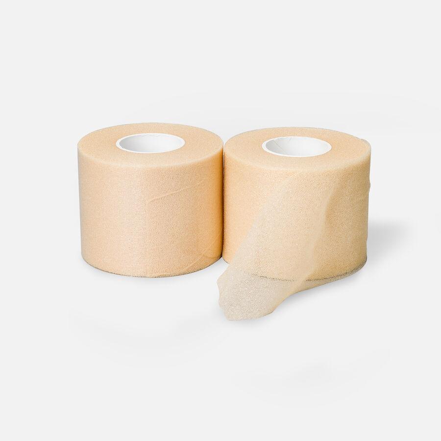 Sensiv Protective Sports Pre-Wrap, Tan, 2 pack, , large image number 1