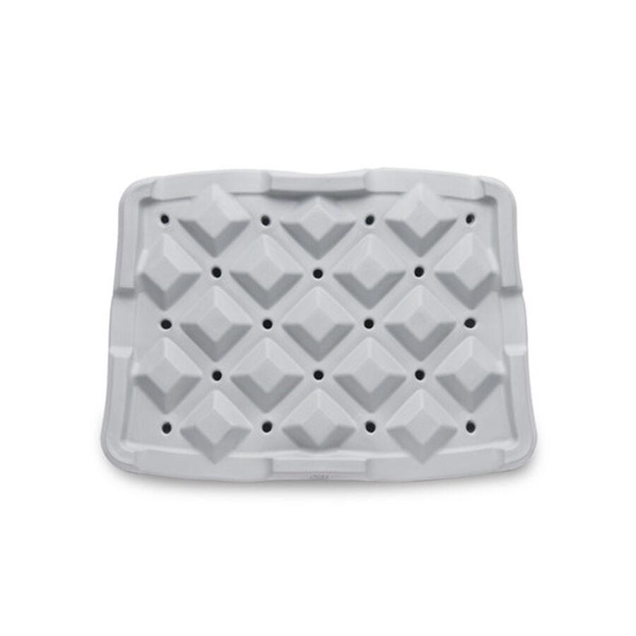 DMI Waterproof Foam Bathseat Cushion, , large image number 1