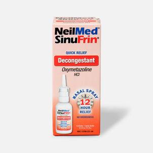 NeilMed SinuFrin™ Decongestant Spray