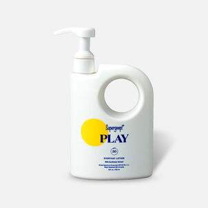Supergoop! PLAY Everyday Lotion SPF 50 with Sunflower Extract