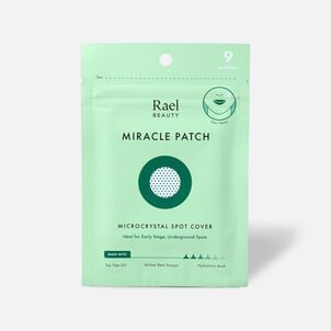 Rael Beauty Miracle Patch Microcrystal Spot Dot - 9ct