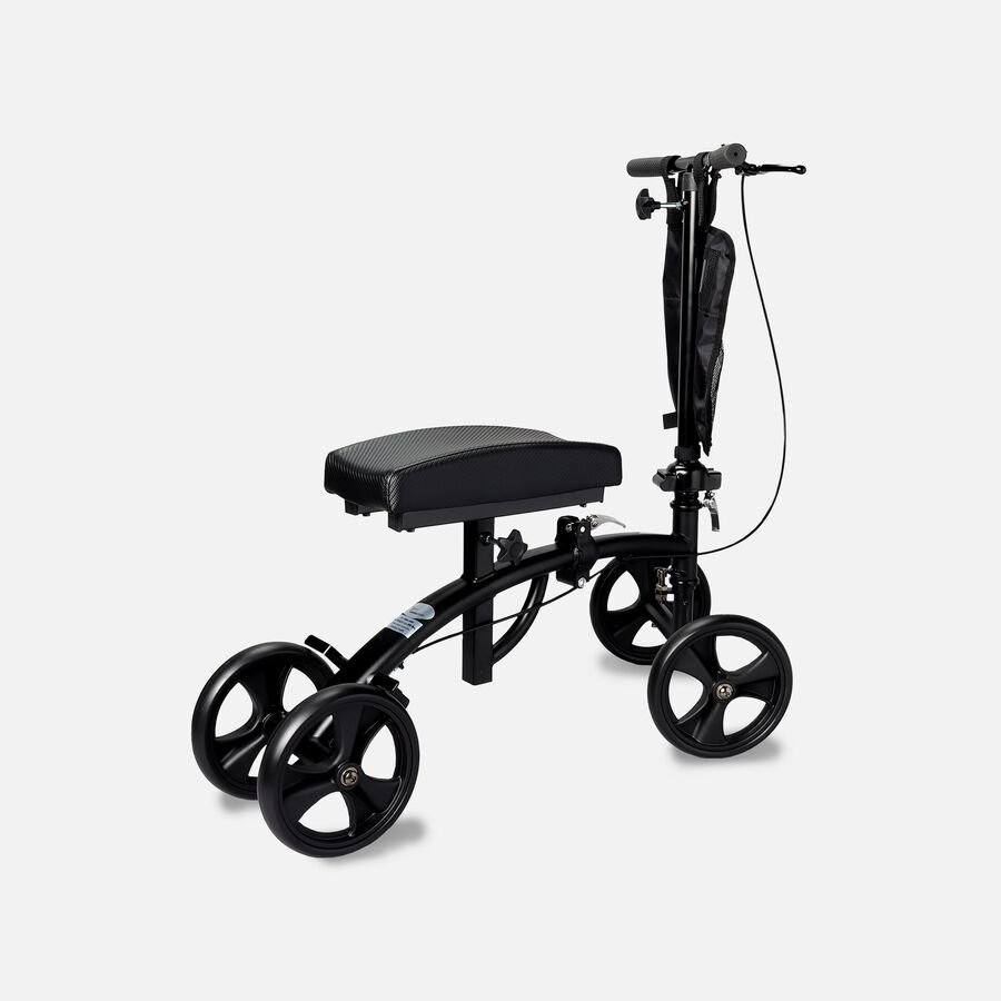 """Cardinal Health Steerable Knee Scooter with 8"""" Wheels, , large image number 1"""