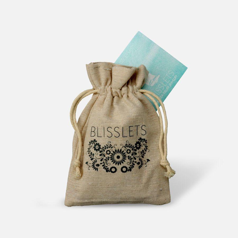 Blisslets Edith Nausea Relief Bracelets, , large image number 6