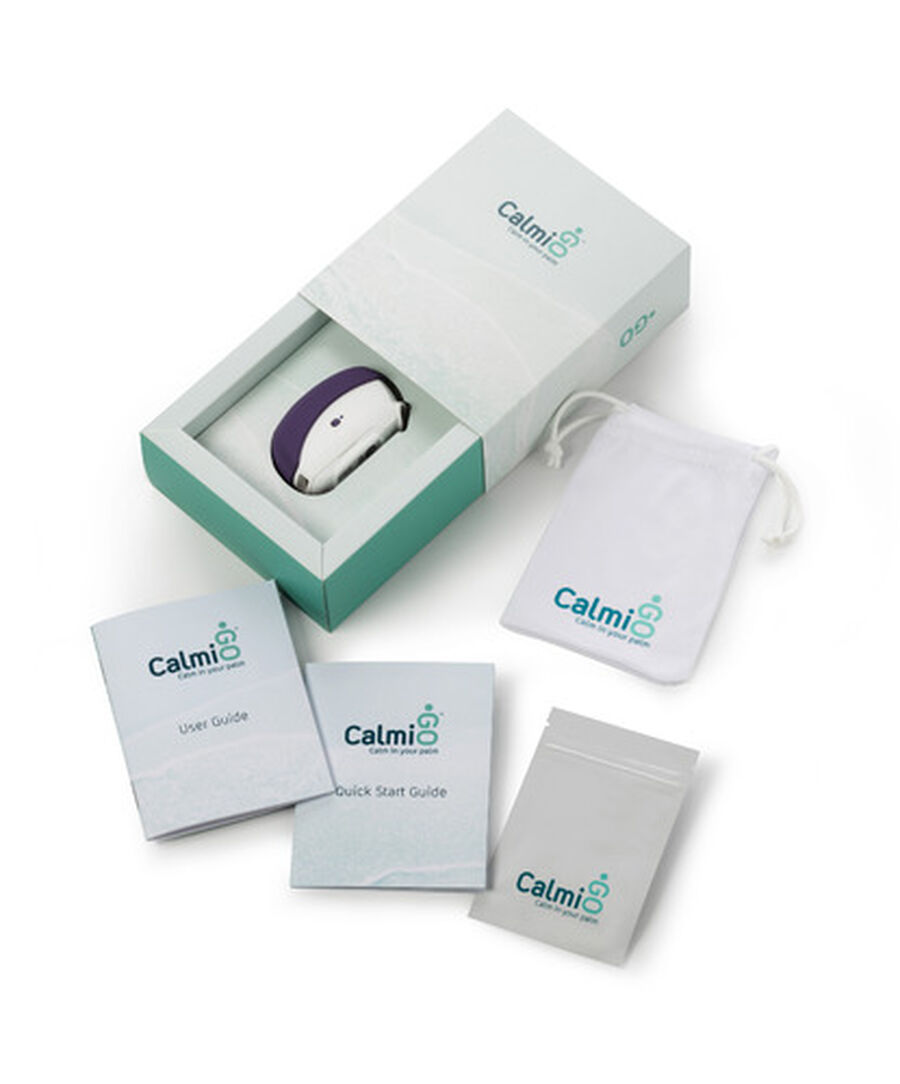 CalmiGo - Smart Calming Companion, , large image number 2