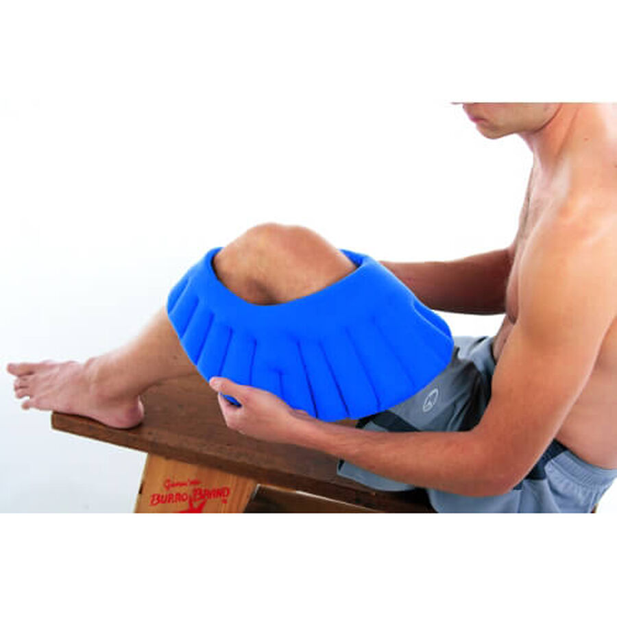 Bed Buddy Deep Penetrating Body Wrap, 1 ea, , large image number 5