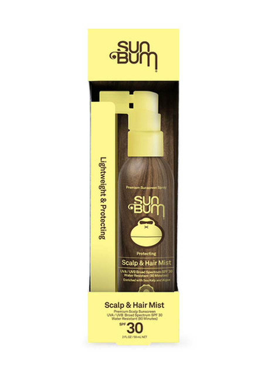 Sun Bum Scalp & Hair Mist SPF 30, 2oz., , large image number 1