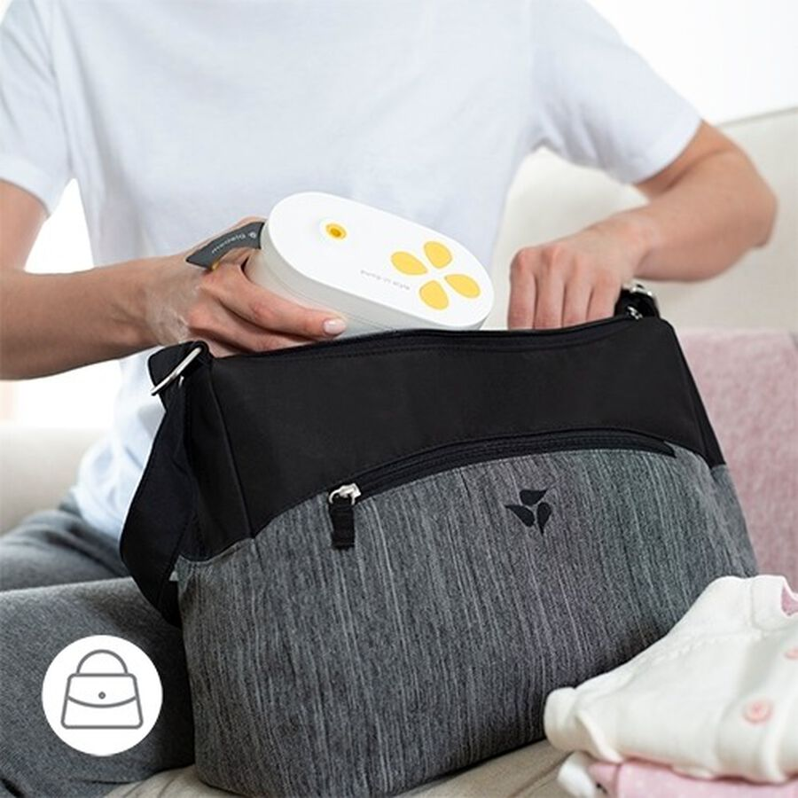 Medela Pump In Style Double Electric Breast Pump with Max Flow Technology, , large image number 9