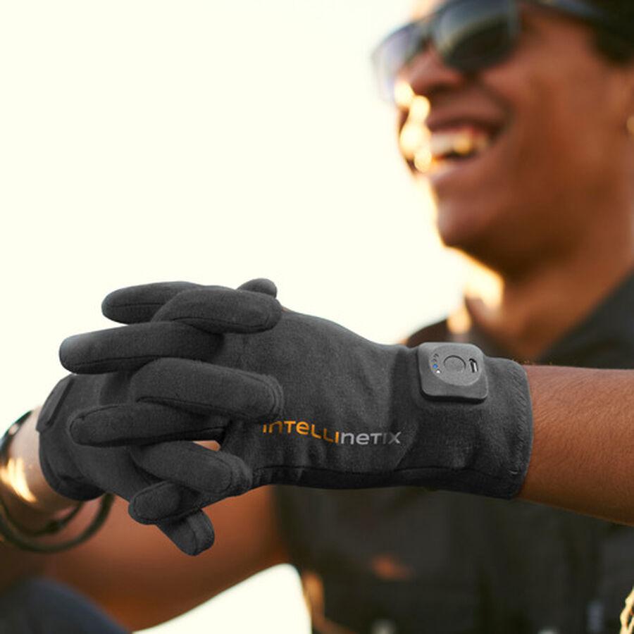 Intellinetix Vibrating Arthritis Gloves Small, , large image number 5