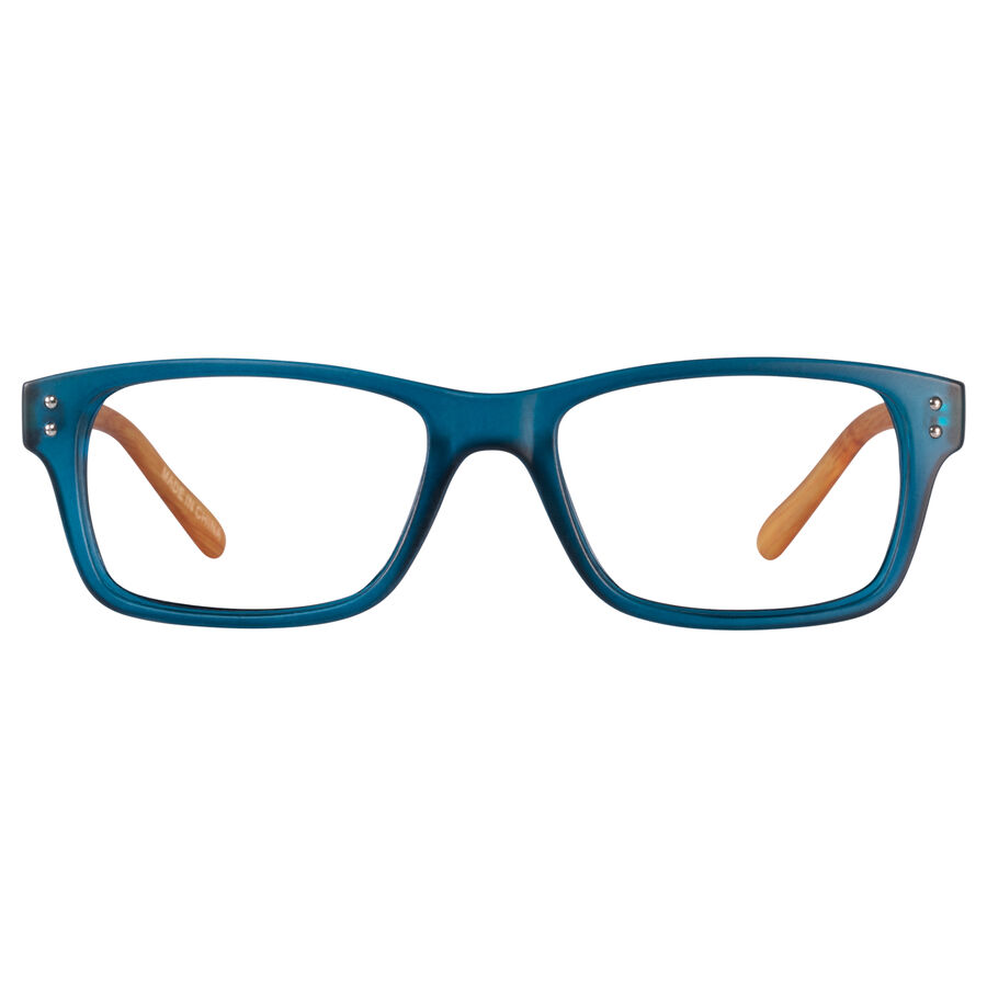 Caring Mill™ Rectangle Reading Glasses, , large image number 2