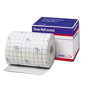 """Cover-Roll Stretch Bandage, 4"""" x 10 yds., 1ct"""