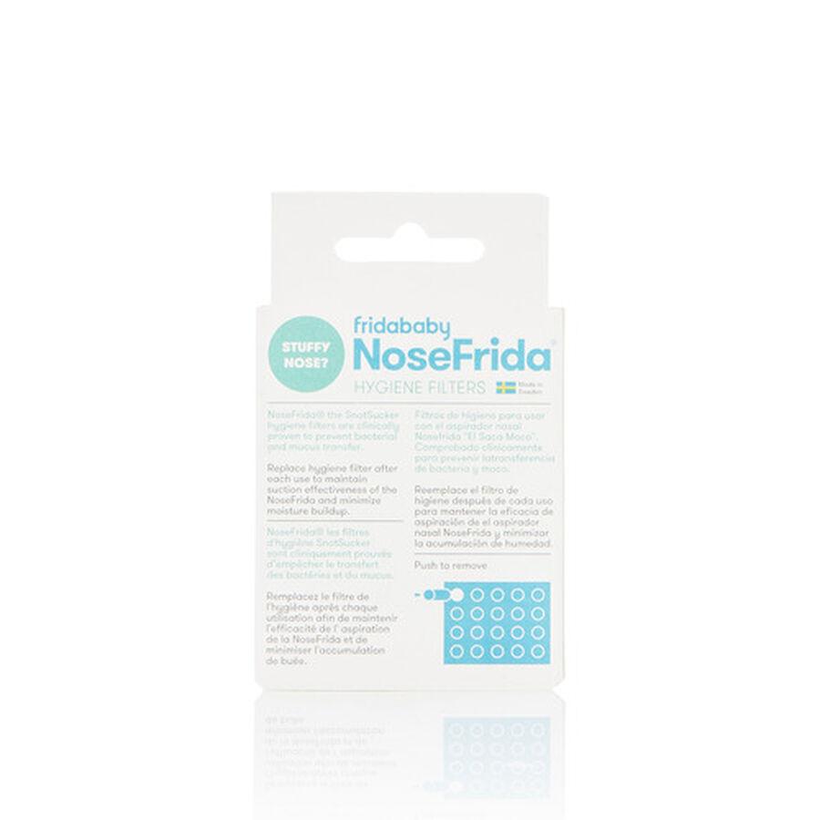 NoseFrida The Snotsucker Filters, 20 pk, , large image number 1
