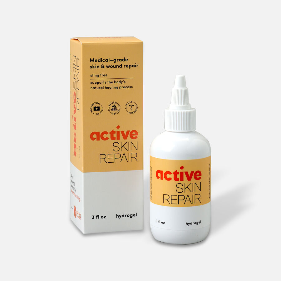 Active Skin Repair Hydrogel 3oz., , large image number 3