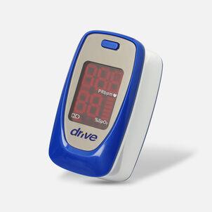 Drive MQ3000 Fingertip Pulse Oximeter