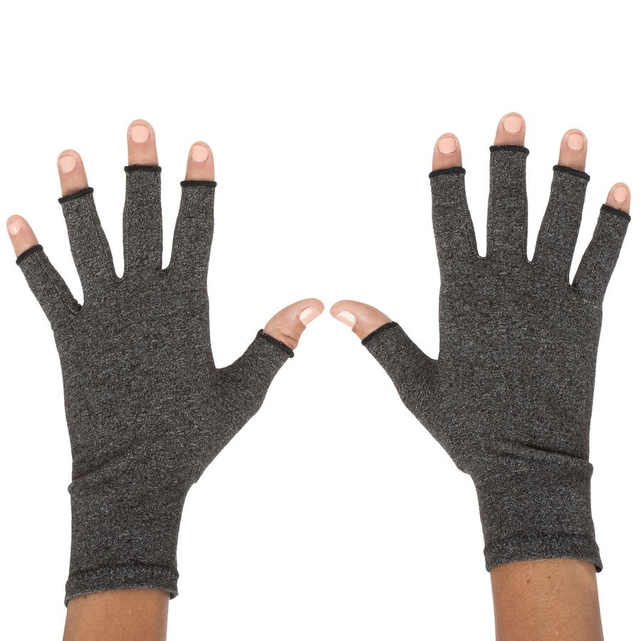 ZenToes Arthritis Compression Gloves, 1 pair, , large image number 5