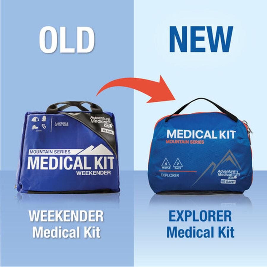 Adventure Medical Mountain Explorer First Aid Kit, , large image number 3