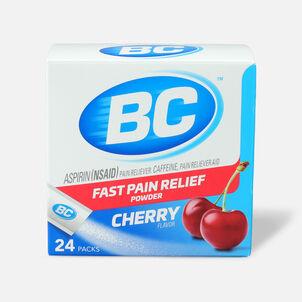 BC Powder, Cherry Stick, 24 ct.