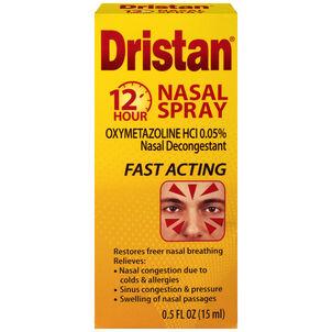 Dristan 12 HR Nasal Spray 0.5 oz.