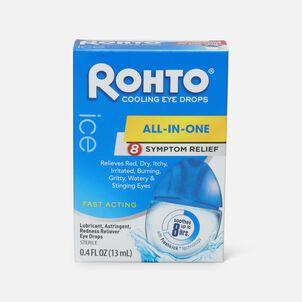 Rohto Ice Lubricant, 13 mL