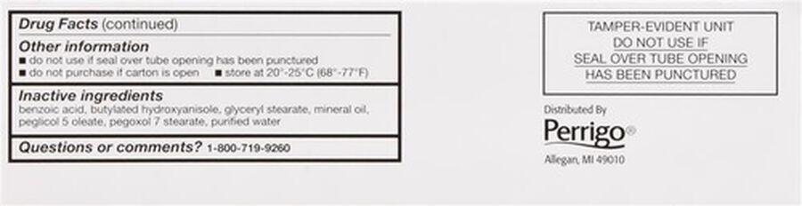 GoodSense® Miconazole 7 Vaginal Cream w/ Disp Applicators 1.59 oz, , large image number 2