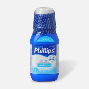 Phillips Milk of Magnesia, Original Flavor, 12 oz