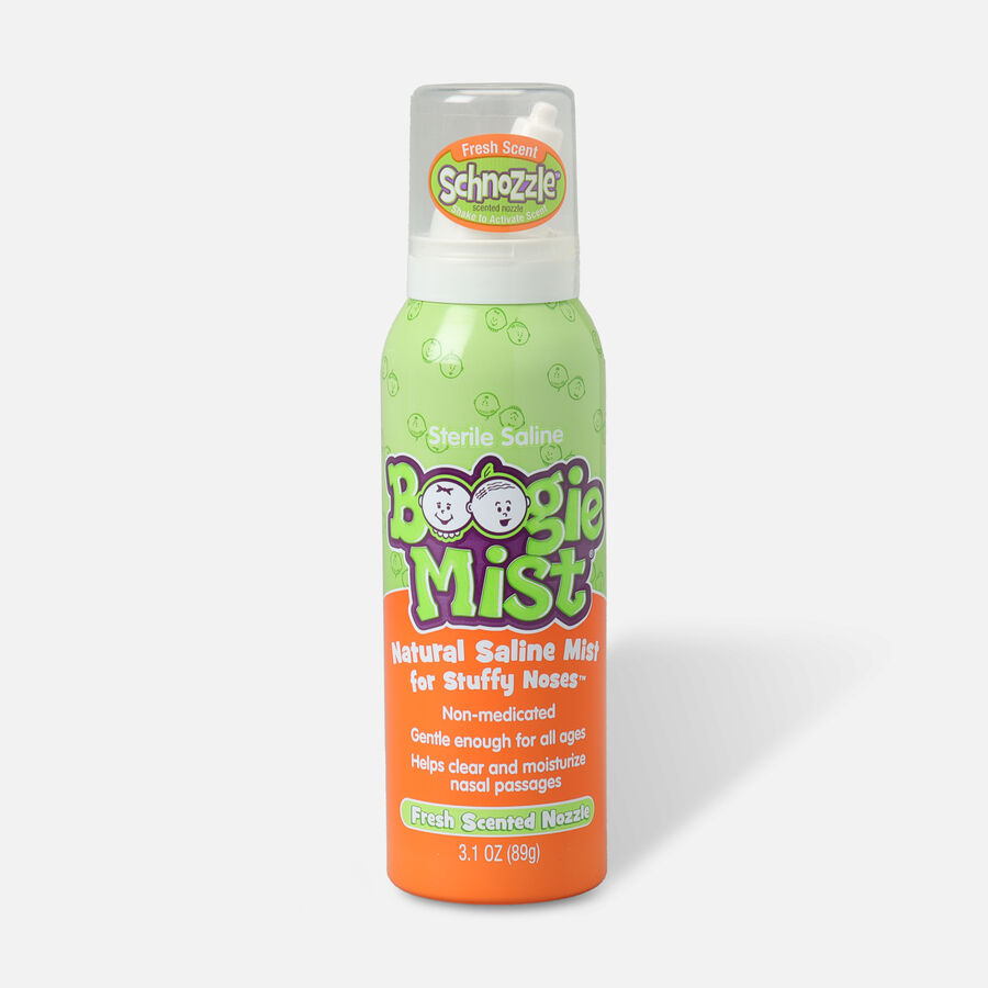 Boogie Mist Saline Spray, , large image number 1